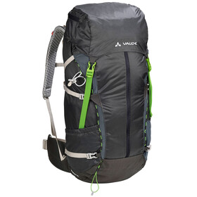 VAUDE Zerum 48+ Backpack Lightweight iron